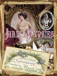 Please visit this beautiful blog and enter to win!
