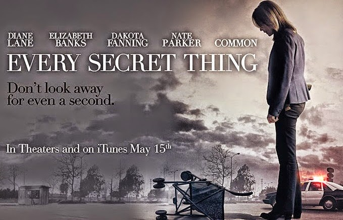 all about the movie every secret thing 2015 movie clip