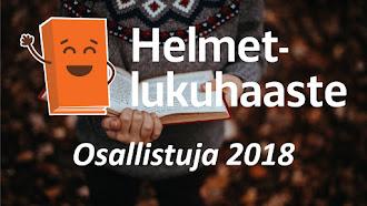 Helmet-haasteeni: