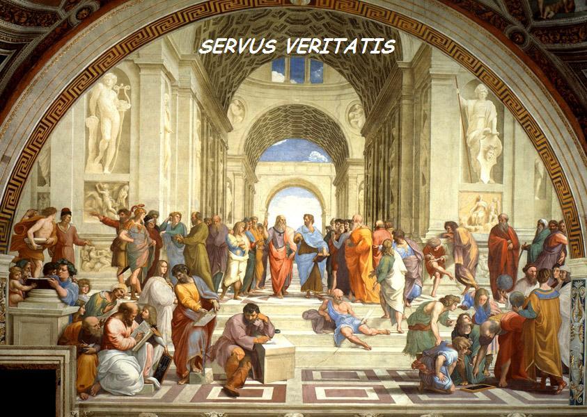 Servus Veritatis