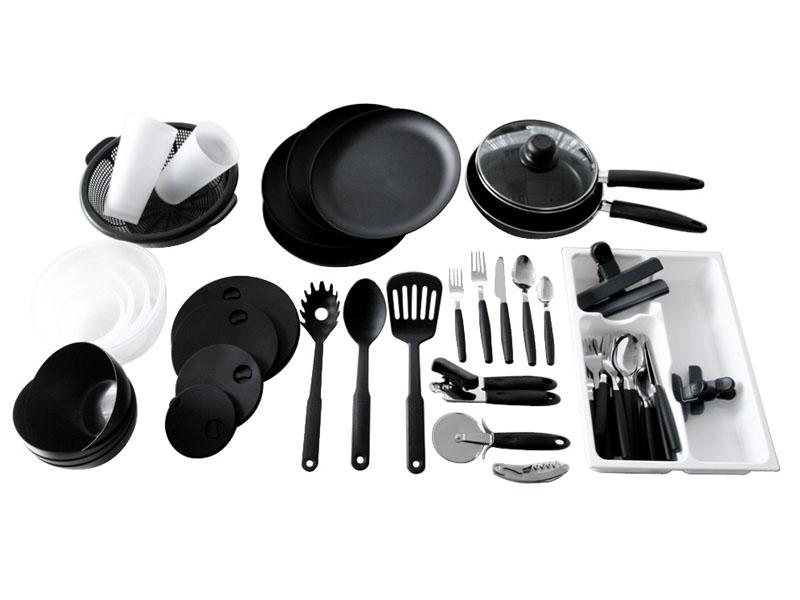 Peralatan dapur penting sink kitchen for Peralatan kitchen set