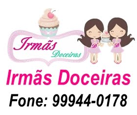 IRMÃS DOCEIRAS
