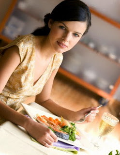 6 Makanan Yang Berperan Sebagai Sumber Kecantikan