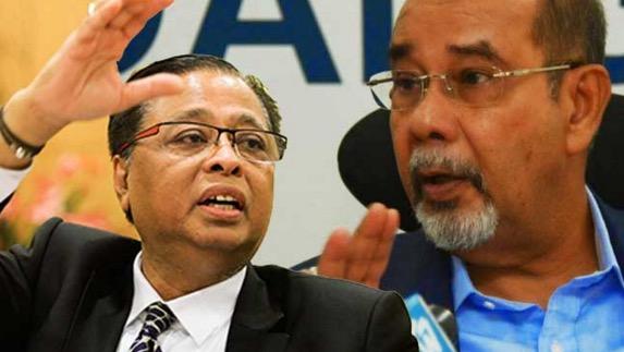 Salah Faham Ismail Sabri dan Syed Hamid, ini puncanya