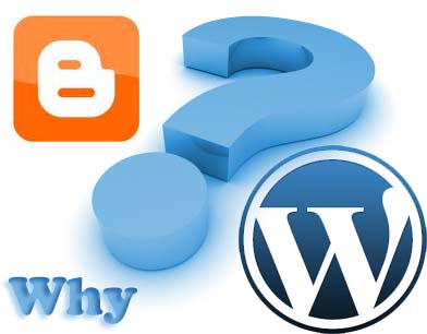 Kenapa harus membuat blog di blogger