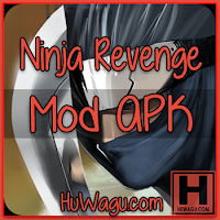 Ninja Revenge 1.1.8 Mod APK (Unlimited Money)