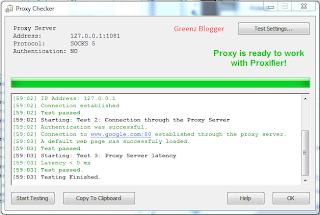 Proxy Work