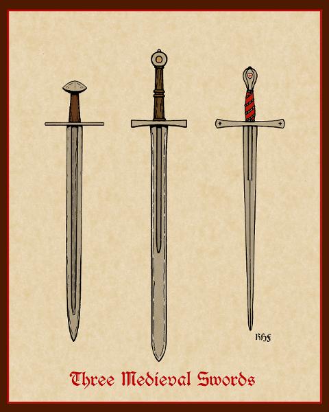 Templar Sword Drawings of my Sword Drawings Into
