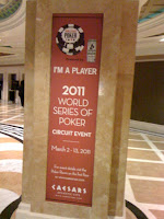 Travel Report: WSOP-C Atlantic City, Day 2