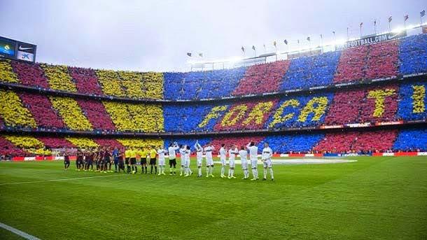 Podría haber un Barça-Madrid en la final de la Champions