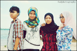 The Fadhilla's ♥
