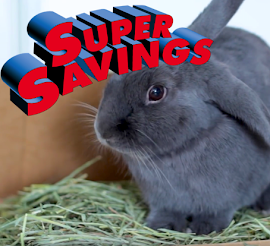 Save On Rabbits.
