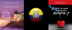 <b>REEDITADOS EN ECUADOR:<br>Edit. Fundación Jesús de la Misericordia</b>