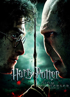 Harry Potter ve Ölüm Yadigarları 2
