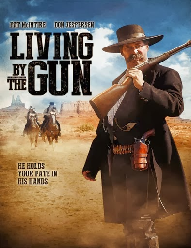 Ver  Living by the Gun – 2014