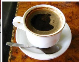 bau kulkas hilang dengan kopi