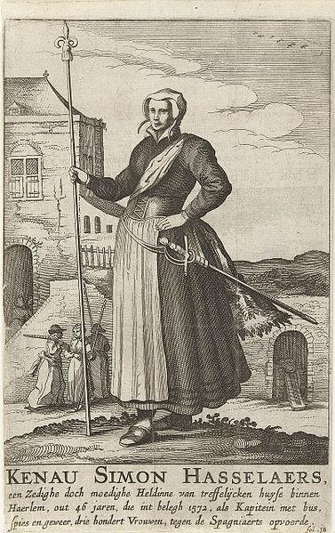schip kenau hasselaer in 1829