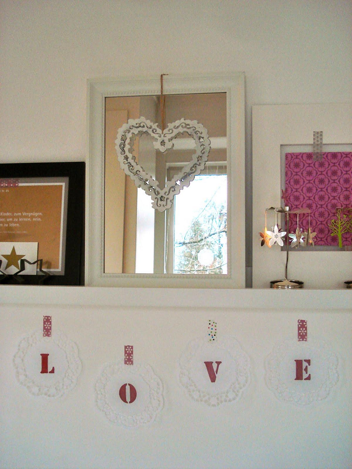 freuleinmimi spieglein spieglein. Black Bedroom Furniture Sets. Home Design Ideas