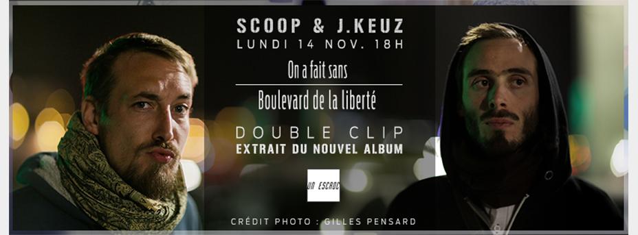 Sc00p & J.keuz