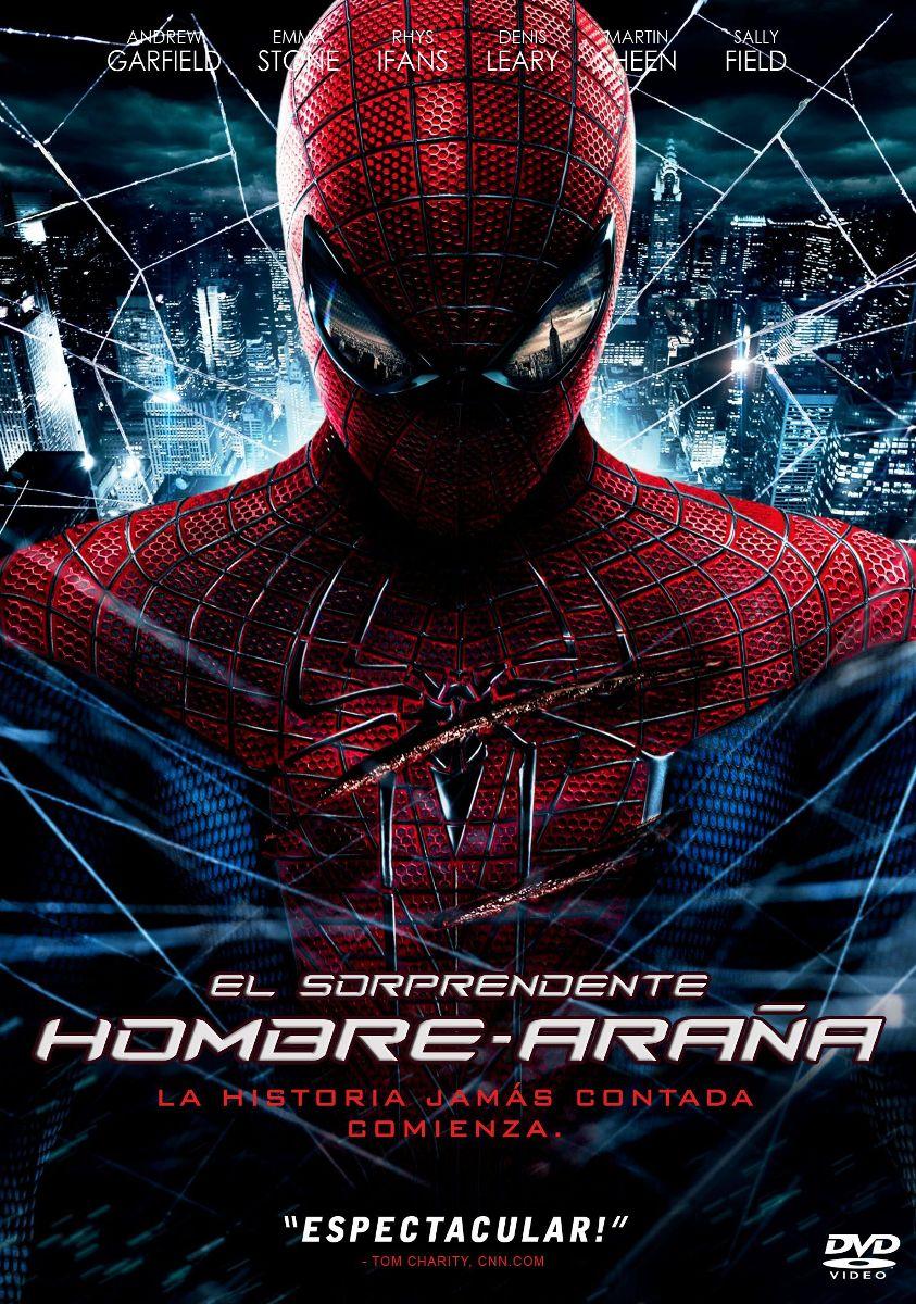 Cuervofulldvd El Sorprendente Hombre Ara 209 A