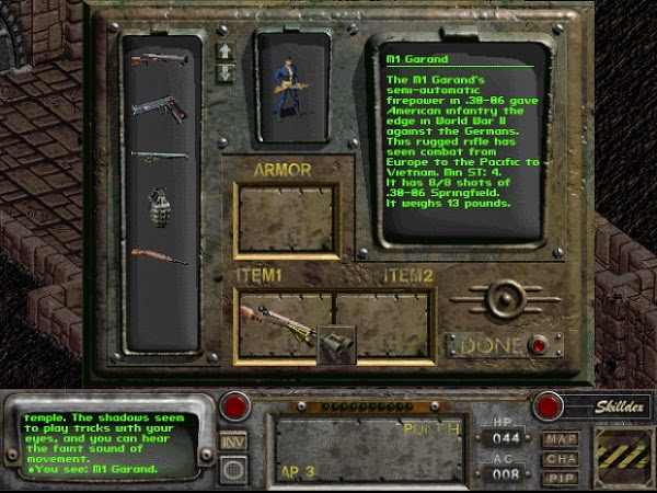 Wounded Ronin S Vintage Firearms Mod With Lisac2k S Vintage Firearms Graphics Is A Weapon Ammo Mod For Fallout 2 Based On The Old Vintage Weapons