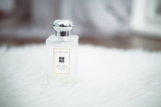 pay day pick - jo malone cologne