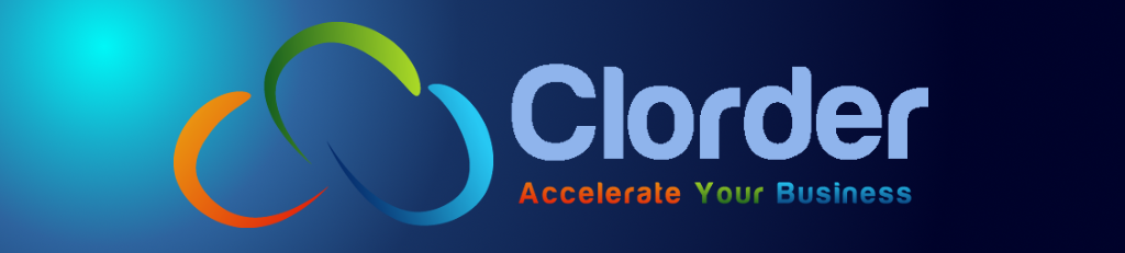 Clorder - Accelerate Your Growth