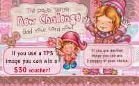The gift voucher