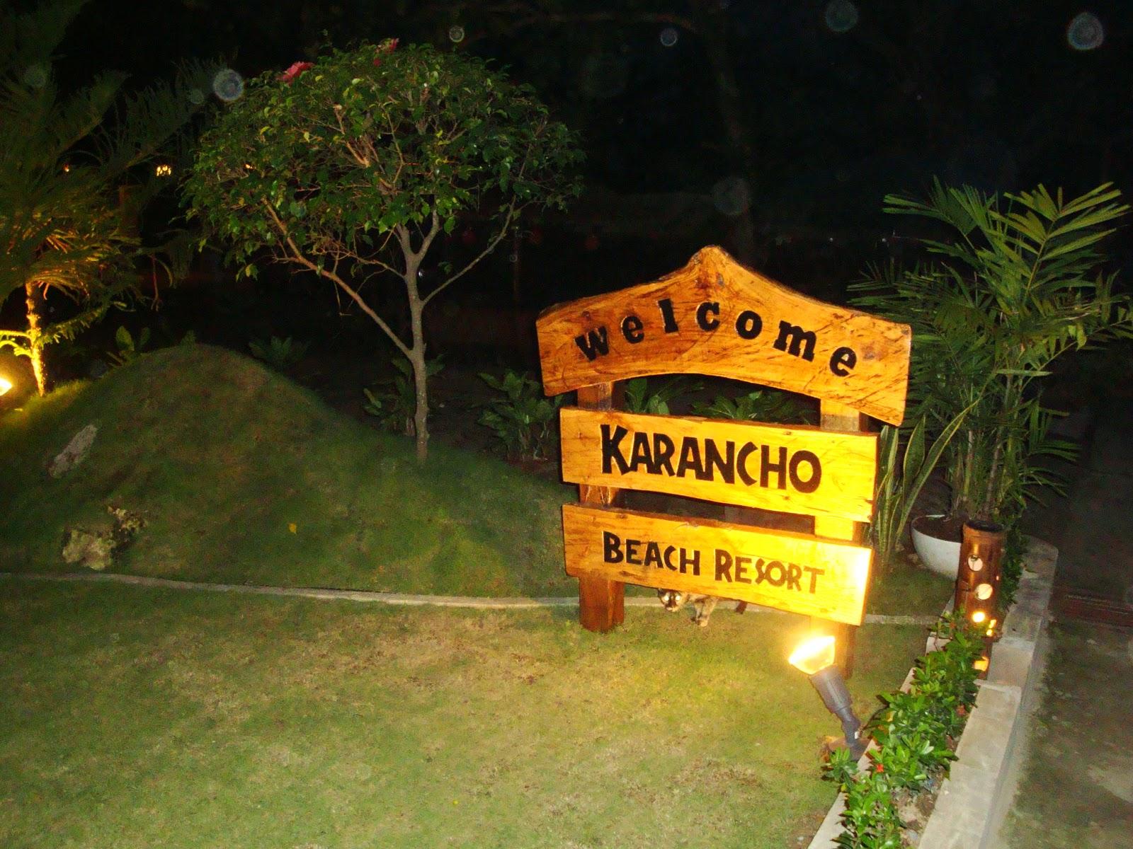 Unforgettable Overnight Stay at Karancho Beach Resort in Mactan