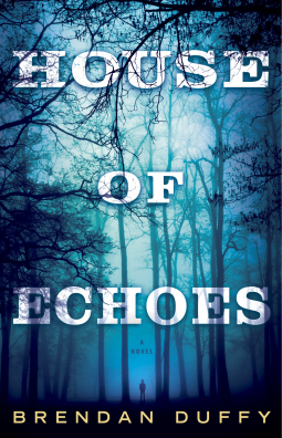 house of echoes cover