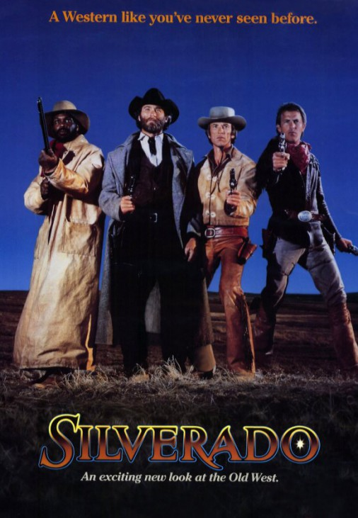 T Hng Dit Bo - Silverado - 1985