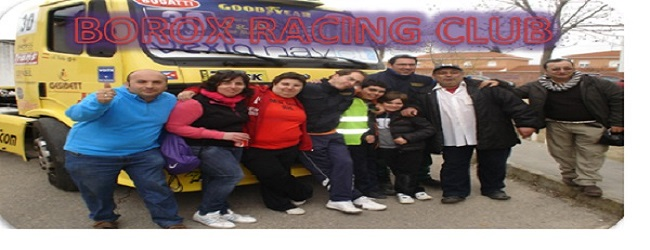 Borox Racing Club