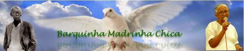 Barquinha Madrinha Chica