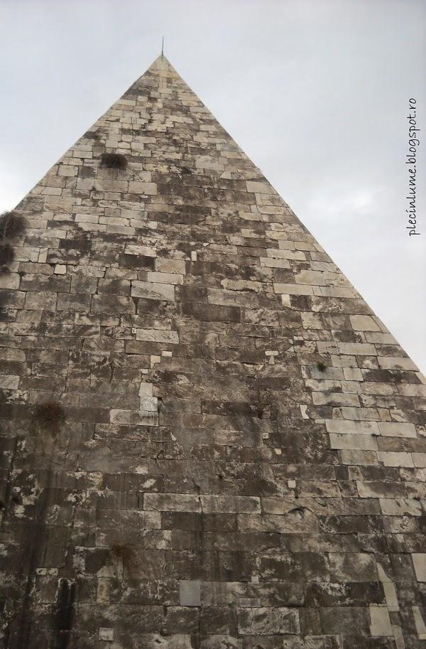 Piramida lui Cestius