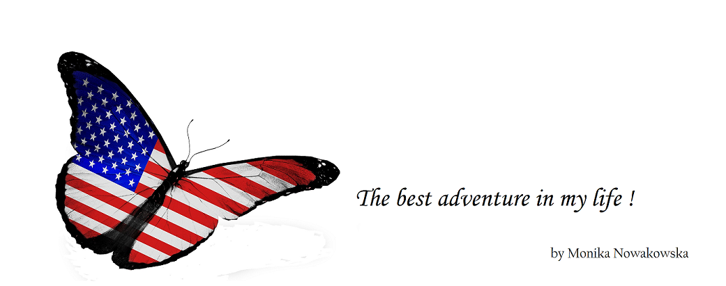 The best adventure in my life !