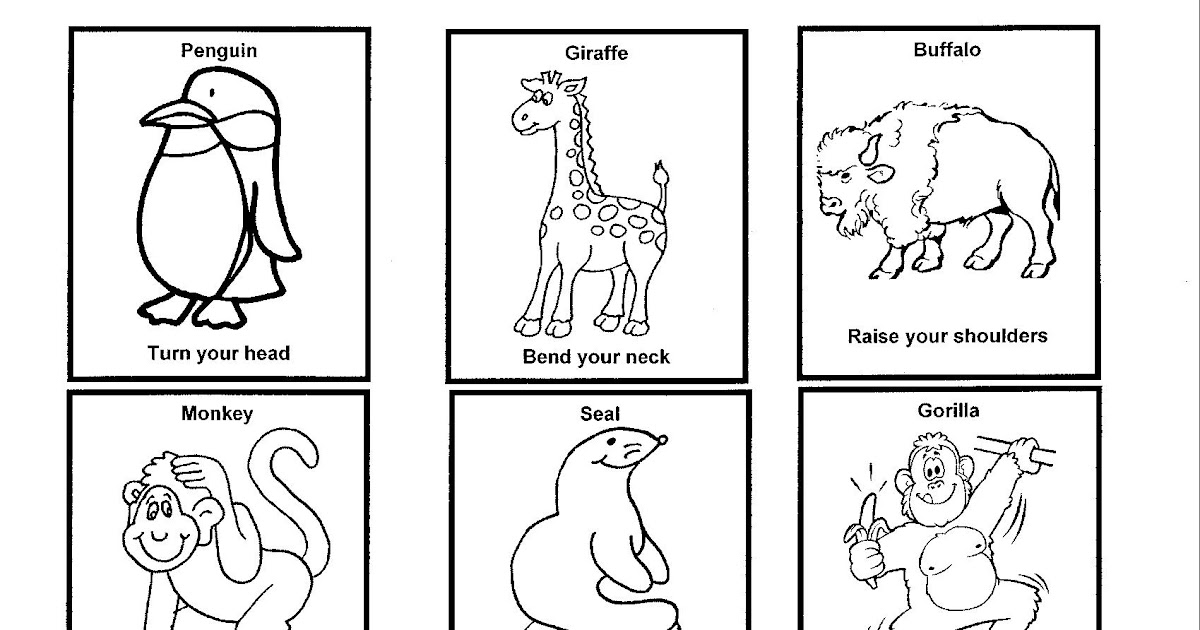 speech therapy coloring pages - speech therapy with miss nicole head to toe activity