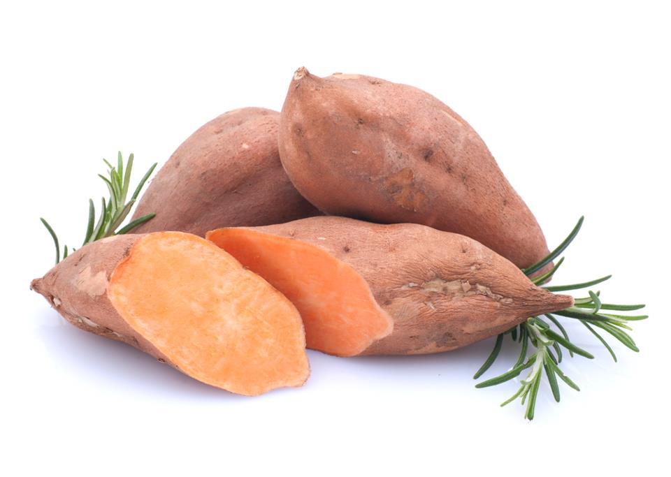 La batata camote boniato medicina natural