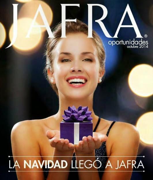 catalogo de jafra octubre 2014