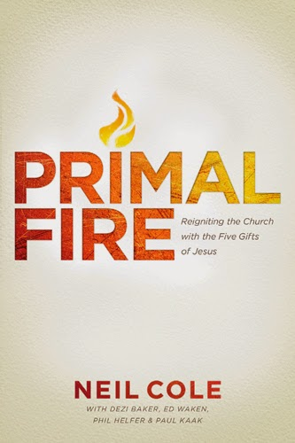 http://www.amazon.com/Primal-Fire-Reigniting-Church-Gifts/dp/1414385501/ref=la_B001JSBY7A_1_2_title_1_pap?s=books&ie=UTF8&qid=1400343050&sr=1-2