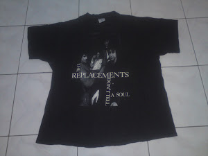 80's THE REPLACEMENTS