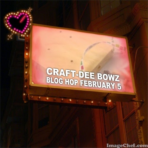 Craft-Dee BowZ Next Blog Hop