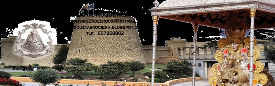 Pre Hermandad Ntra. Sra. del Rocío de Roquetas de Mar
