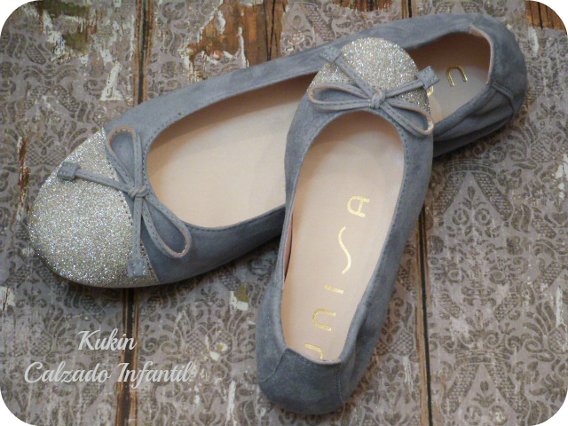 calzado infantil , rebajas , barato ,unisa , zapatos niña , bailarinas ,  unisa