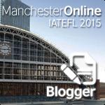 IATEFL BLOGGER 2015