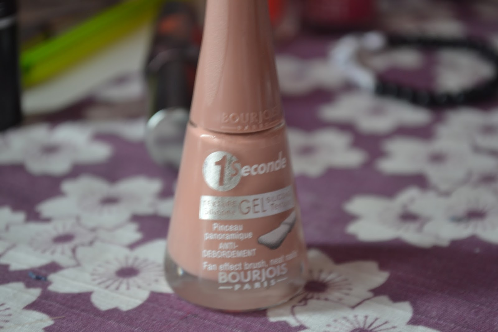 Bourjois Nail Varnish