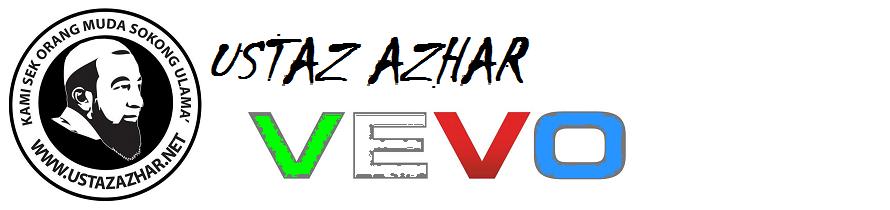 Ustaz Azhar VEVO