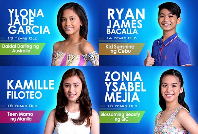 PBB 737: 4 housemates nominated for eviction