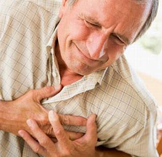 Gejala Sakit Jantung Dan Penyebab Penyakit Jantung