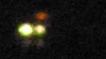 Estas son las luces que veo siempre.