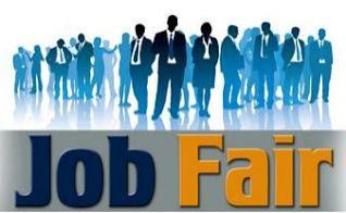 Daftar Info JOB FAIR Terbaru   Desember